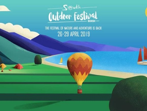 Outdoor Festivals Albania 2019