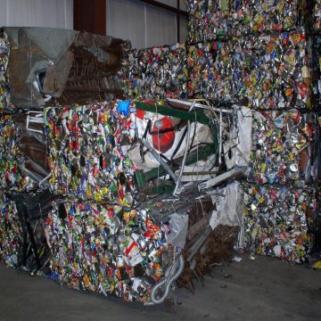Environment Minister Says Albania Can Handle Solid Waste Import