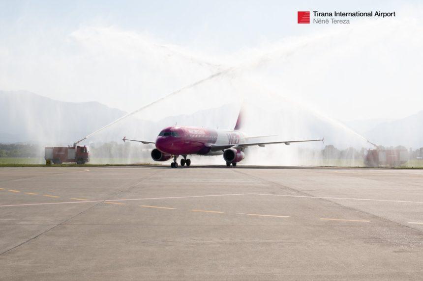 Tirana – Memmingen Direct Route Inaugurated