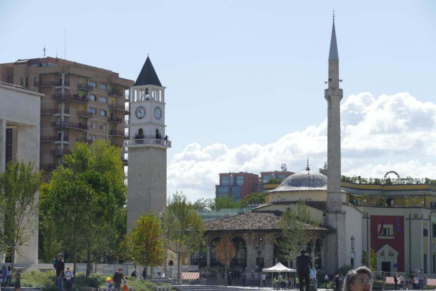 Skills Gap Hinders Albania's Competitiveness, EC Report Says