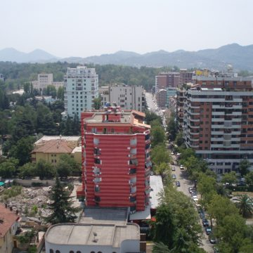 Quality Rental Property Trends for International Professionals in Tirana
