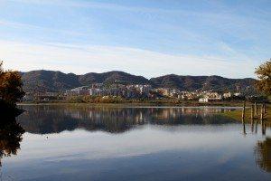 Tirana_Liqeni_2009