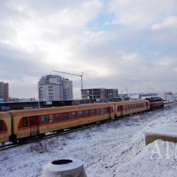 Kosovo PM vows to construct Albania-Kosovo new railway system