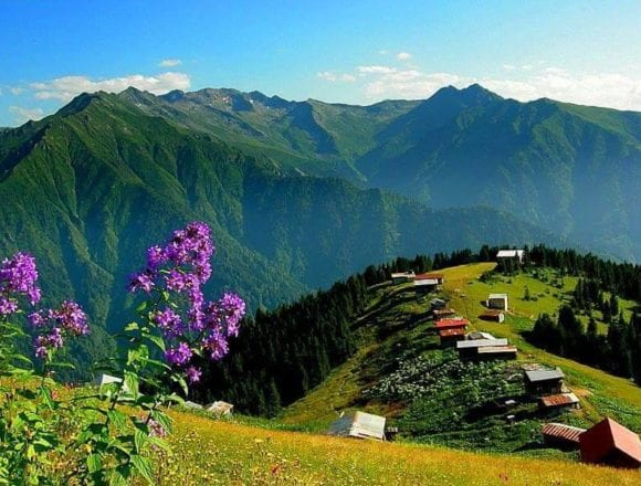Rural Tourism and Sustainable Development in the Albanian Alps