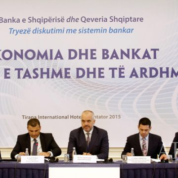 Prime Minister Rama: Albania's economic growth must exceed 3%