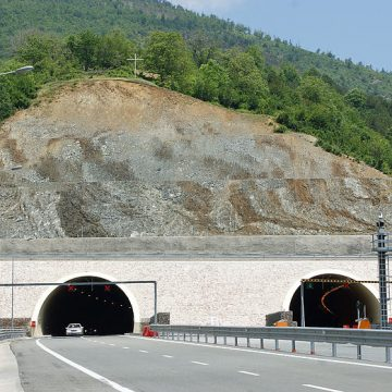Drivers to Pay Toll on Durres-Kukes Highway Starting December