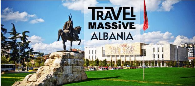 Today, Travel Massive Albania to take place in Tirana