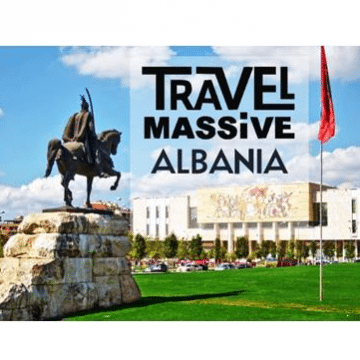 Travel Massive Albania February event, all about foreign tourists