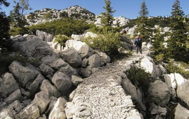 New Long Distance Hiking Route Connects the Western Balkans from Slovenia to Macedonia