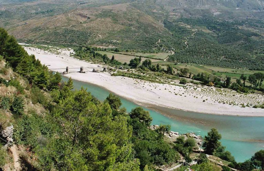 European Parliament Demands Creation of Vjosa National Park
