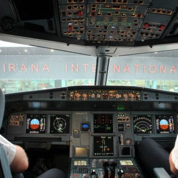 Tirana-Dortmund Low-cost Route Launched