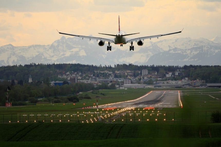 Austria Bans Albania Flights Due to COVID-19