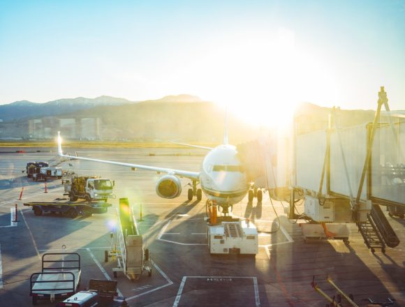 How to Work in the Aviation Industry, Training to Start in September 2018