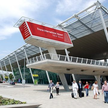 2.95 Million Passengers Used Tirana International Airport in 2018