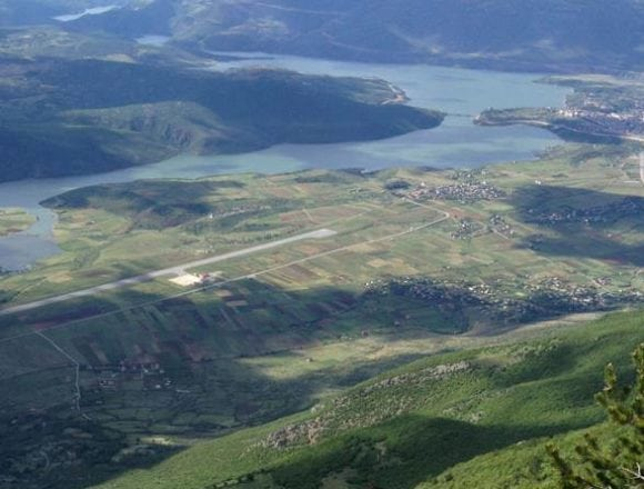 Bid Launched on Kuksi Airport Concessionary Contract