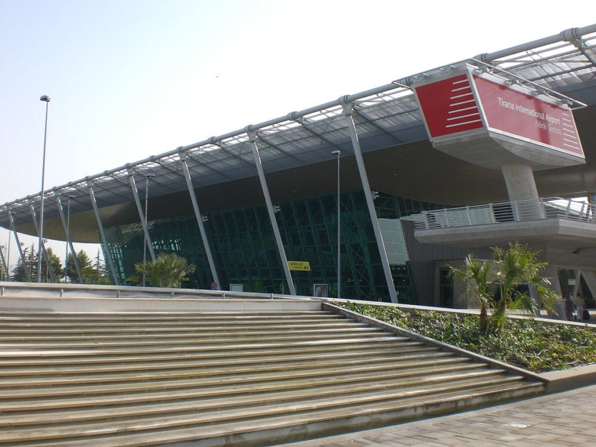 Tirana International Airport Opens Tender for new Security Company