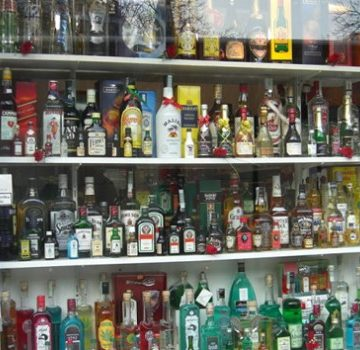 Revenues from the excise tax increased in the first two months of 2015