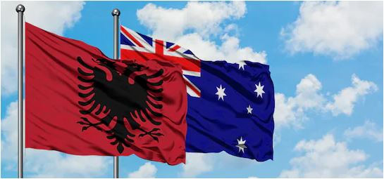 Albania Will Open an Embassy in Australia