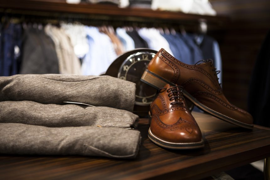 Clothing & Footwear Industry: What does Albania Manufacture?