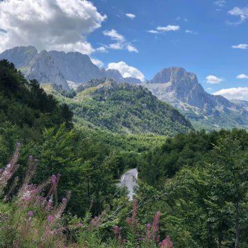 Discover Boga Glacial Valley