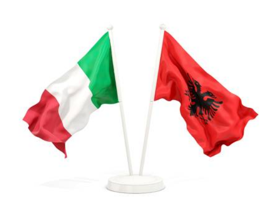 How Many Italians Lived in Albania in 2019?