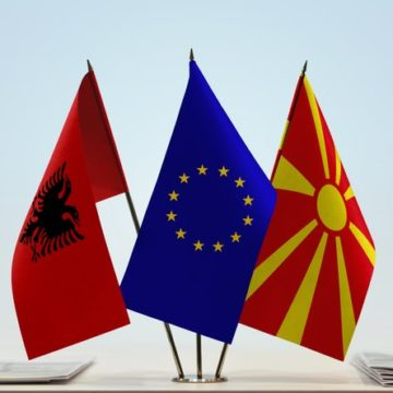 EU Greenlights Accession Talks with Albania and North Macedonia