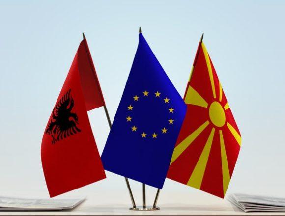 EU Greenlights Accession Talks with Albania and North Macedonia
