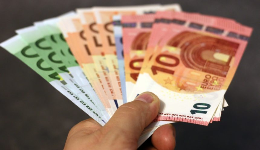 Albania 10th in Europe for Remittance Inflows in 2018