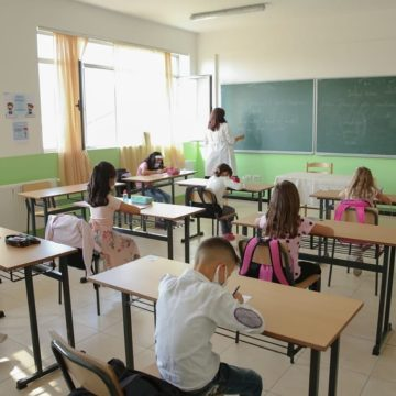 New School Year Starts in Albania Unlike Any Before