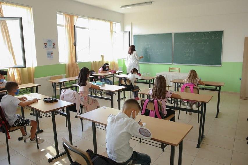 New School Year Starts in Albania Unlike Any Before
