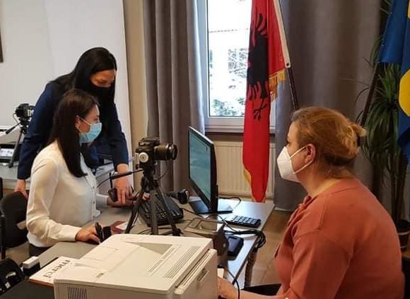 New Biometric Document Offices Open in France, Sweden, and Germany