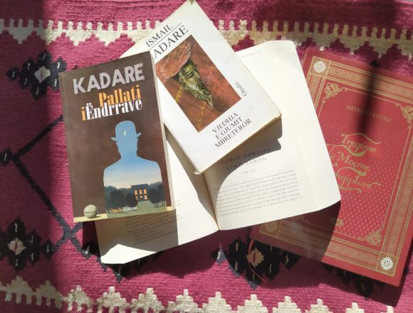 Books to Read Before Visiting Albania