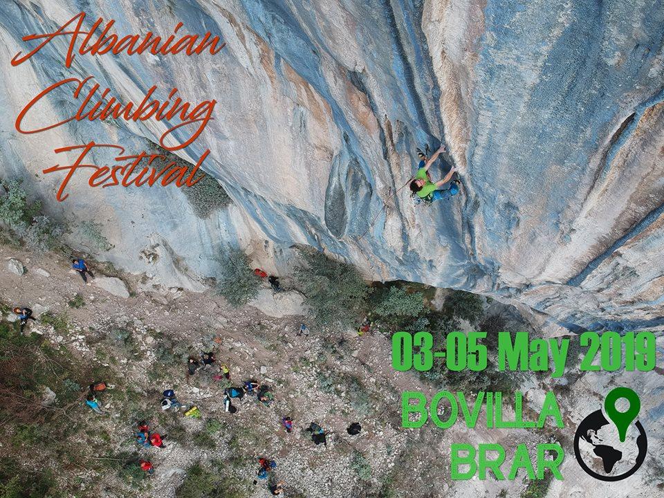 Albanian Climbing Festival