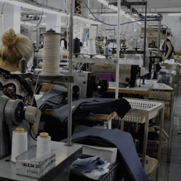 Apparel and Footwear Manufacturing Industry Thriving in Exports