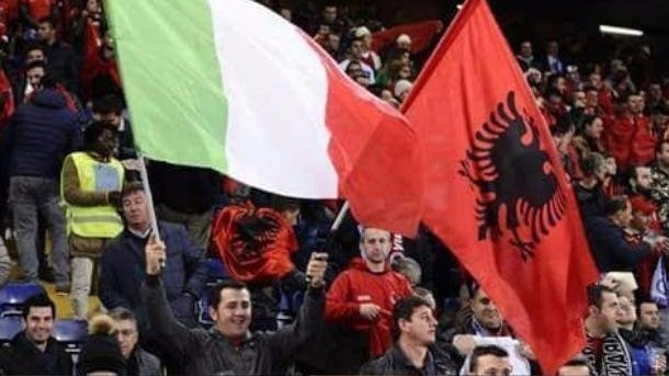 Albanian Emigrants Petition Directed to Italian Prime Minister