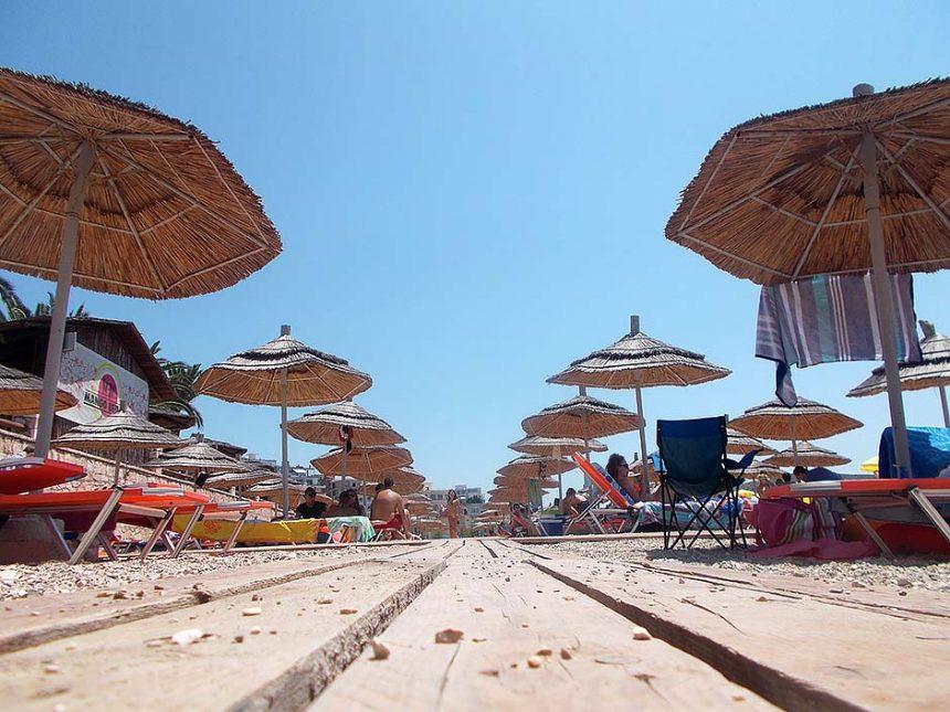 "Serbian tourists: ""Albania as Miami, a cheap and wonderful destination"""