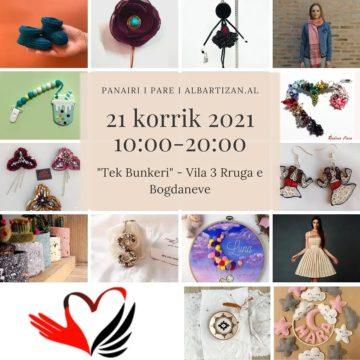 Don't Miss the Market of Albanian Artisans