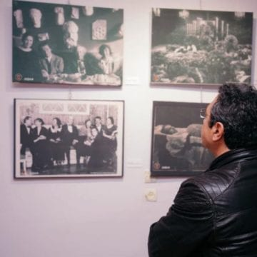 """Alexander Moissi"", Exhibition About the Artist in Korca"