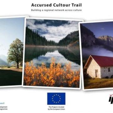 Accursed Cultour Trail, Albanian Alps Show their Cultural Edge