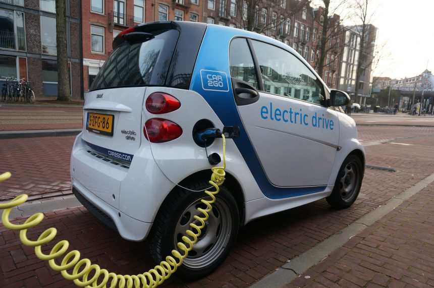 Albania, Best Country in the World for Emissions from Electric Cars