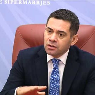 Minister of Economy: Reforms are helping us in improving the business climate