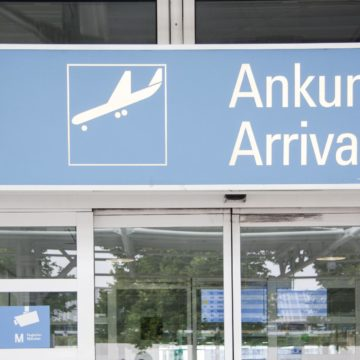 Germany Requires Tests and Quarantine for Arrivals from Albania