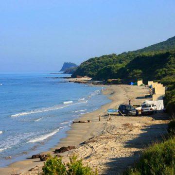 """Atlantid Eco Camp"" beach, a new eco-alternative!"