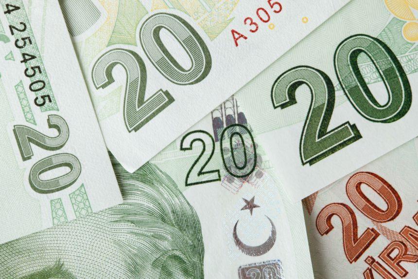 Turkish Lira Decline Favors Albanian Importers