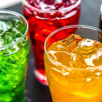 New Initiative to Ban Energy and Fizzy Drinks to Under-18s
