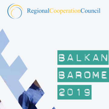 RCC Publishes Report on Life Satisfaction in Albania for 2019