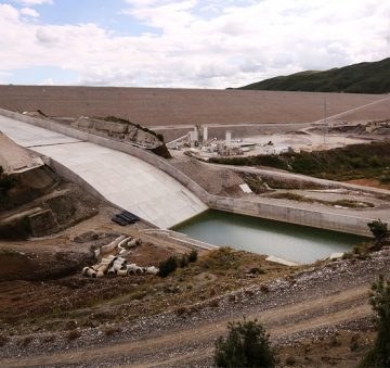 Moglica HPP to Increase Albania's Electricity Output by 17%