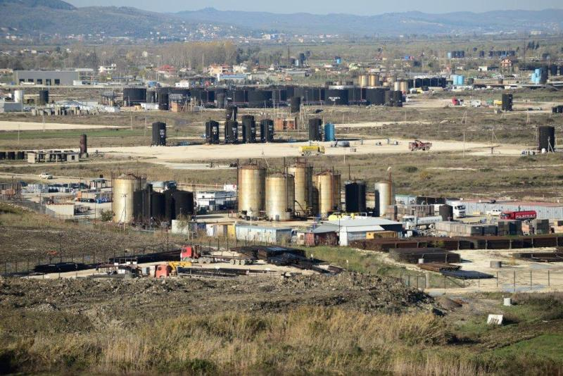 Bankers Petroleum fined with 40ml ALL for environmental damage