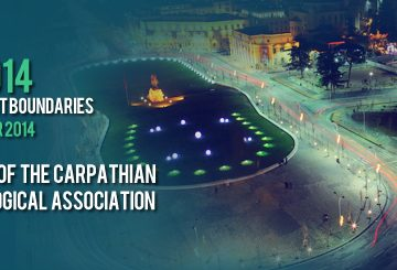 XX Congress of Carpates to be held in Tirana