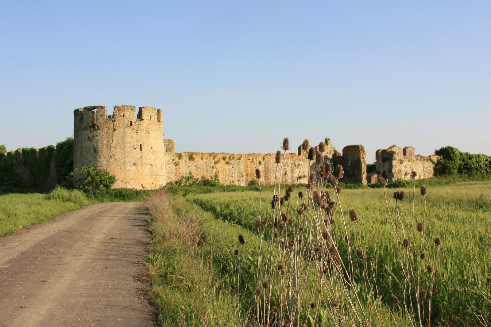 Bashtova Castle